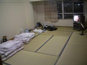 12畳2人部屋