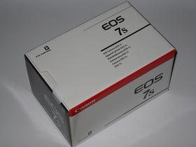 EOS 7s